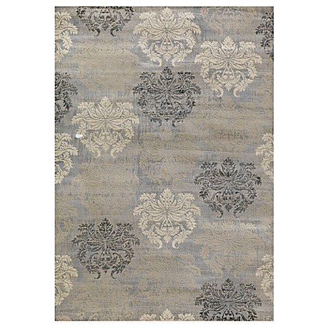 Concord global lumina damask rug for P s furniture concord vt
