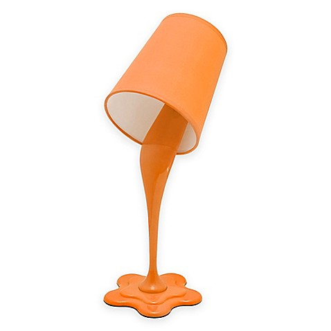 Lumisource Quot Woopsy Quot Table Lamp Www Bedbathandbeyond Com