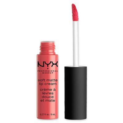 NYX Cosmetics Soft Matte Lip Cream in Antwerp