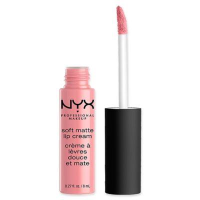 NYX Cosmetics Soft Matte Lip Cream in Tokyo