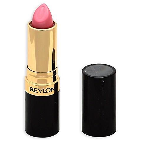 Revlon® Super Lustrous™ .15 oz. Crème Lipstick in ...