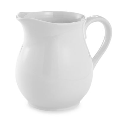 Everyday White® Pitcher