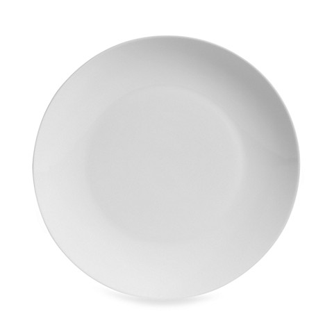 Everyday White®  by Fitz and Floyd® Coupe Dinner Plate