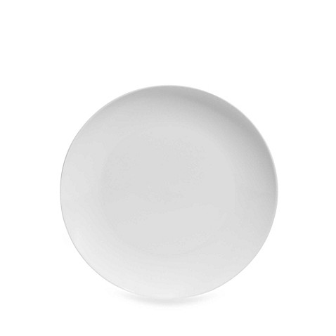 Everyday White® Coupe Salad Plate