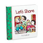 Let's Share Board Book
