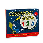 Goodnight Moon 1-2-3 Board Book