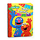 Sesame Street® Color Carnival Board Book
