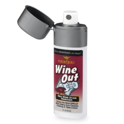 Wine Out 1-Ounce Stain Remover