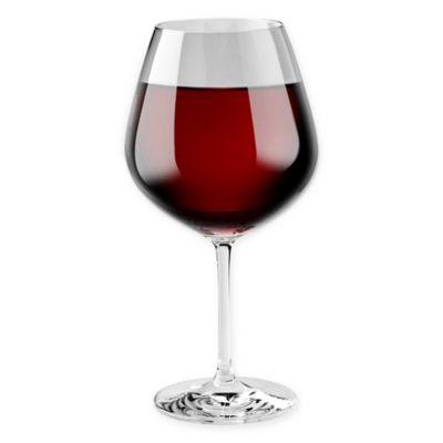 Zwilling J.A. Henckels Prédicat Burgundy Wine Glasses (Set of 6)