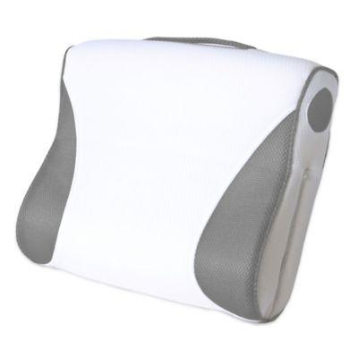 Laundry by Shelli Segal® 6-Way Tablet Memory Foam Pillow in Grey