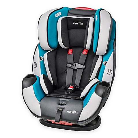 evenflo symphony dlx all in one car seat in modesto bed bath beyond. Black Bedroom Furniture Sets. Home Design Ideas