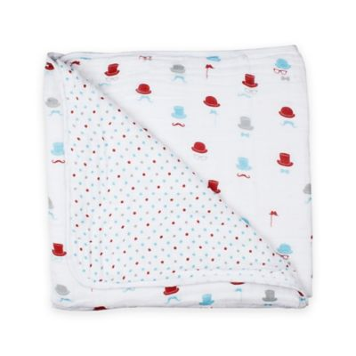 Baby Snuggle Blankets