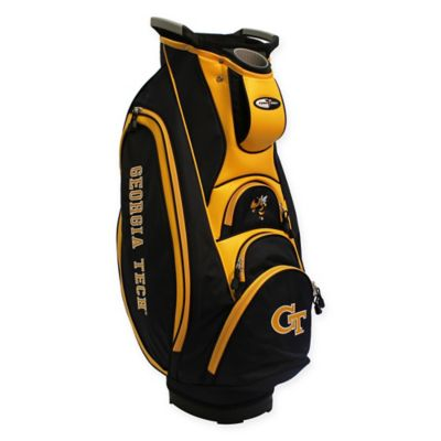 NCAA Georgia Tech Victory Golf Cart Bag