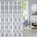Harbor House Sanibel 72-Inch x 72-Inch Shower Curtain