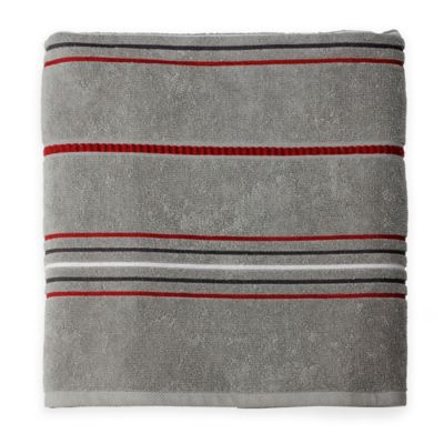 Buy Cotton Terry Towels From Bed Bath Amp Beyond