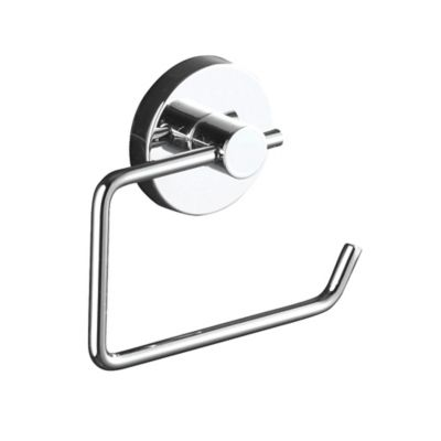 Chrome Toilet Paper Holders