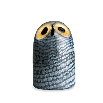 Iittala Toikka Birds Barn Owl