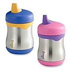 Thermos Foogo® 7-Ounce Stainless Steel Sippy Cup, BPA Free