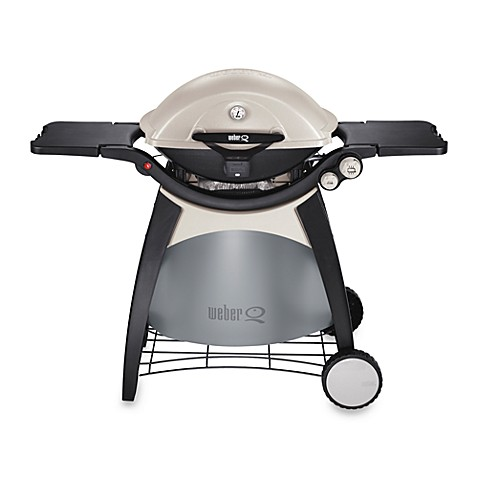 Weber® Q® 320 Gas Grill
