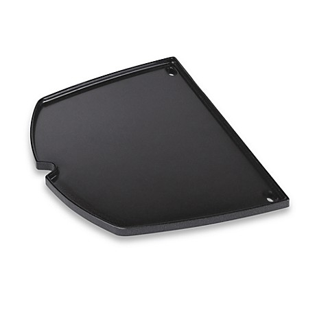 Weber® Q® Griddle for the Weber® Q® 300
