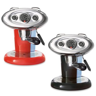 Black Francis Espresso Machines