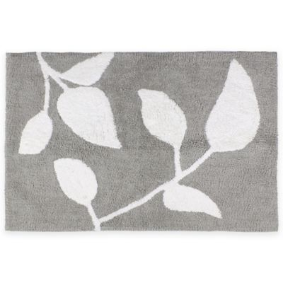 Buy Leaf Pattern Rugs From Bed Bath Amp Beyond