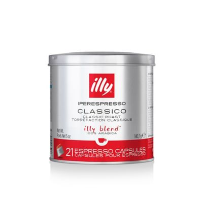 illy® caffe iperEspresso 21-Pack Capsules in Medium Roast