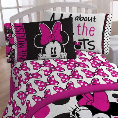 "Minnie ""Rock the Dots"" Full Sheet Set"