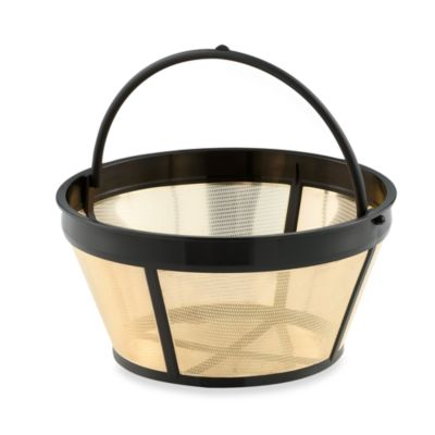 KitchenAid® Pro Line™ Gold-Tone Coffee Filter