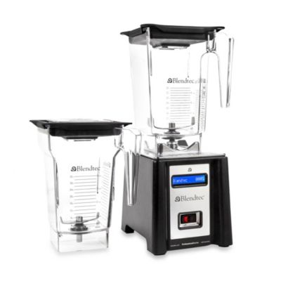 Blendtec® Connoisseur™ Convertible Built in or Tabletop Blender