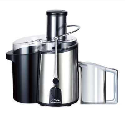 Omega Slow Juicer Bed Bath And Beyond : Buy Kuvings Whole Slow Juicer from Bed Bath & Beyond