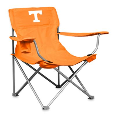Collegiate Folding Chair - University of Tennessee