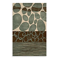Dimensions Multi-Color Accent Rugs