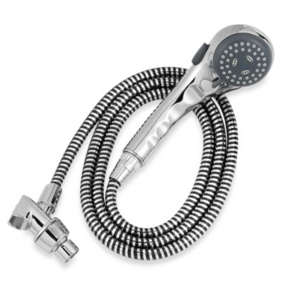 H2OT STOP® Anti-Scald Hand-Held Shower Head
