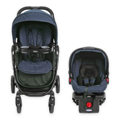 Graco® Modes™ LX Click Connect™ Travel System in Cadet