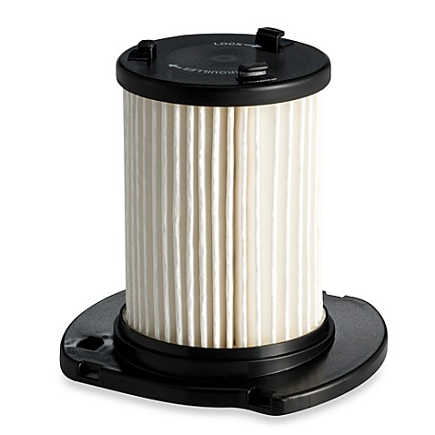 Dirt Devil® Vision® HEPA F21 replacement filter