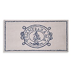 Anchor & Knot Accent Rug by Tommy Bahama