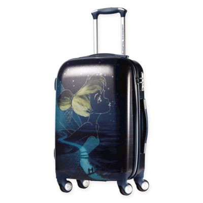 Disney® Tinkerbell 21-Inch Carry On Spinner Suitcase from American Tourister®