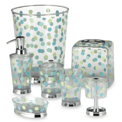 Interdesign® Glee Rain Tumbler