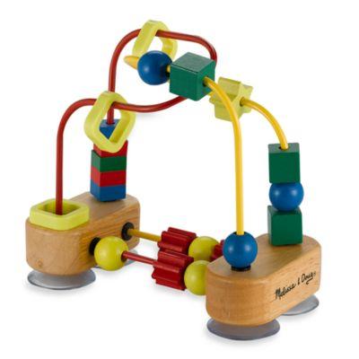 Bead Maze Toys