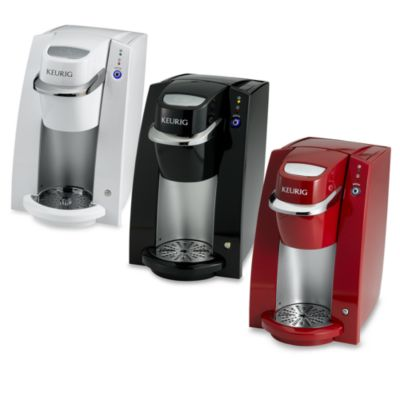 Keurig Mini Coffee Maker Bed Bath And Beyond : Keurig B30 Personal Brewer - Bed Bath & Beyond