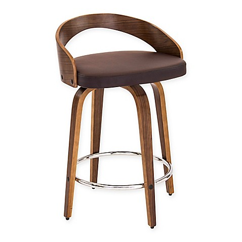 Lumisource Grotto Counter Stool Www Bedbathandbeyond Com