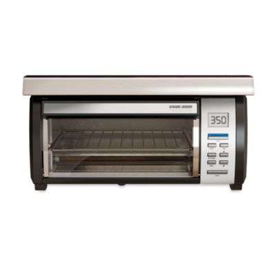 Black and Decker® Spacemaker™ Toaster Oven