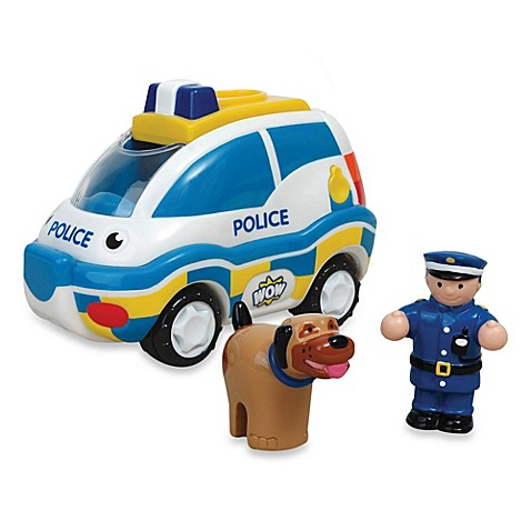 Police Chase Charlie by Ravensburger®
