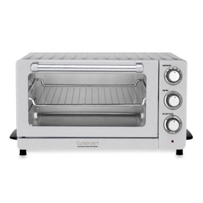 Cuisinart® Toaster Oven Broiler with Convection