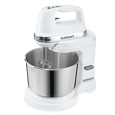 Cuisinart 174 Power Advantage Hand Stand Mixer Bed Bath