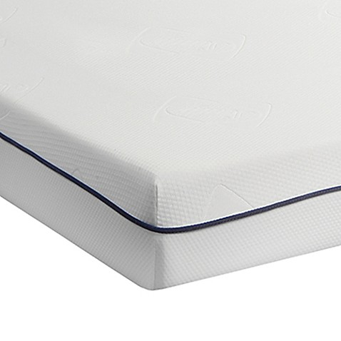 Buy Sealy 10 Inch Memory Foam Twin Mattress from Bed Bath