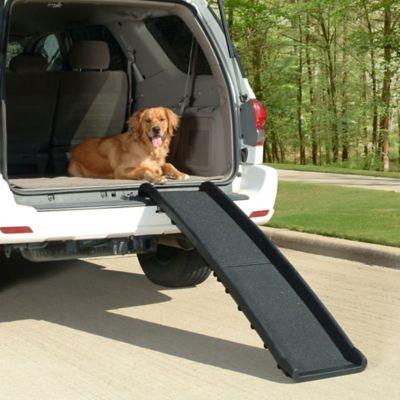 Bi-Fold Pet Ramp