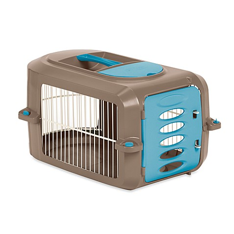 Suncast® Large Deluxe Pet Carrier