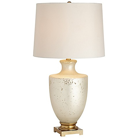 Buy Kathy Ireland Essentials® Britannia Table Lamp in ...